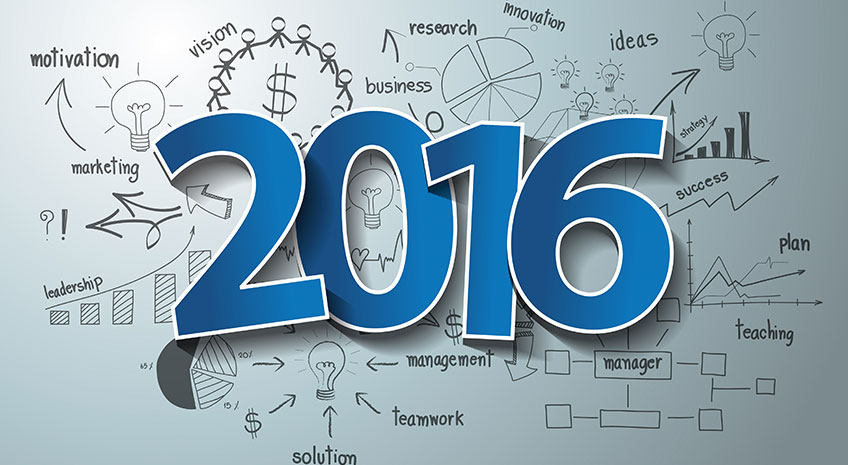 Startup Business Funding Trends 2016